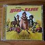 WALT DISNEY HOME ON THE RANGE SOUNDTRACK CD RARE 2004 EU ...