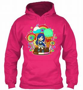 Candy Land - AWESOME Products from ItsFunneh Teespring