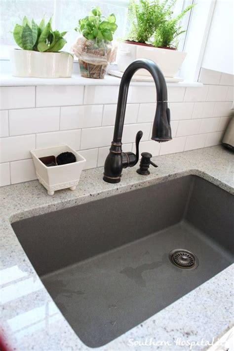 kitchen countertops and sinks best 25 sinks ideas on bathroom sinks 4319