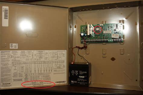 6280 honeywell touchscreen nca alarms nashville