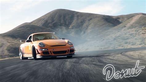 drift porsche 911 drifting a porsche 911 gt3 rs w d rawberts donut media