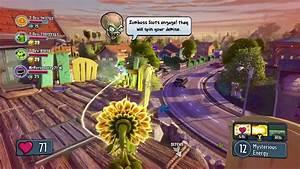 An, U00e1lisis, Plants, Vs, Zombies, Garden, Warfare, Pc