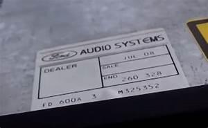 Numero De Cougar : retrouver le code de son autoradio ford forum sur la ford mercury cougar ~ Maxctalentgroup.com Avis de Voitures