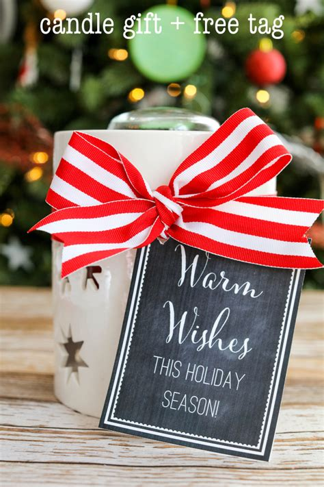 10 quick and easy christmas gifts