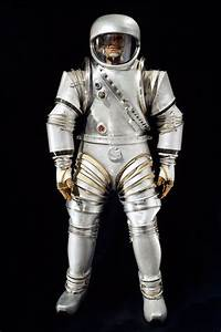 Photos: Space Suit Evolution Since First NASA Flight