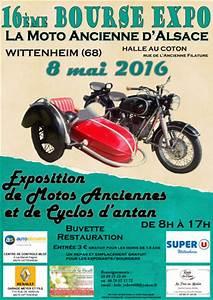 Controle Technique Wittenheim : expo et bourse de motos anciennes wittenheim 68 moto magazine leader de l actualit de ~ Gottalentnigeria.com Avis de Voitures