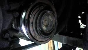 Bad Ac Compressor Clutch Mazda Mpv Lx