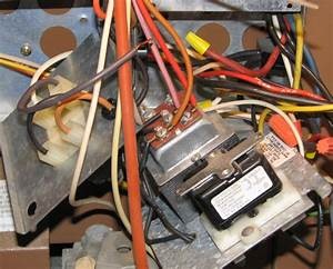 I U0026 39 M Replacing A Fan On My Very Old  1983  Ruud Forced Air