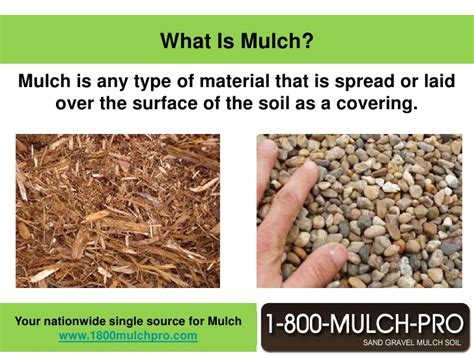what is mulching what is mulch