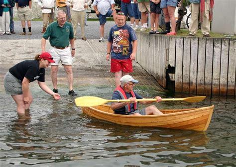boat launchings woodenboat magazine