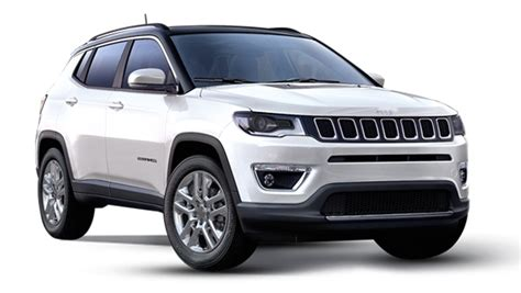 Jeep Car : Jeep Compass Price (gst Rates) In Bangalore