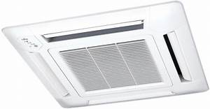 Residential Cassette Air Conditioning Units