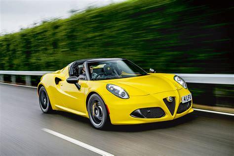 Alfa Romeo 2016  Autos Post