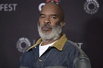 David Alan Grier initially deemed too young to star in ...