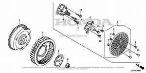 Honda Engines Gx630rh Qaf1 Engine  Chn  Vin  Gcamh