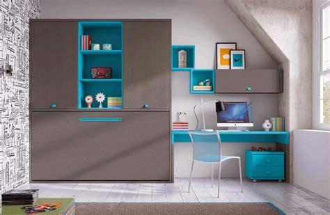 bureau pour garcon impressionnant bureau chambre garçon avec cuisine armoire