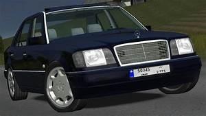 Mercedes-benz W124 300e 4matic  U0026 39 90 Drive  Links