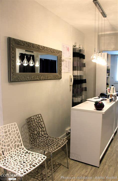 decoration chambre hotel luxe aménagement d 39 un institut de beauté adelia verdiel côté