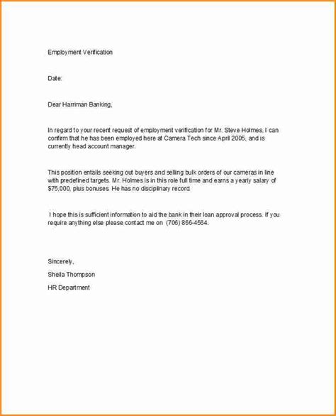 salary verification letter sample simple salary slip