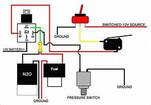 Air Compressor Pressure Switch Wiring Diagram  U2013 Bestharleylinks Info