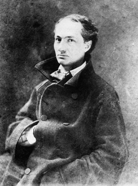 baudelaire 1821 1867 le critique s 233 duit par la