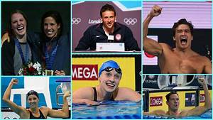 9 Team USA Swimmers to Watch in Rio (That Aren't Michael ...