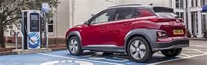 Hyundai Kona Electric Charging Guide