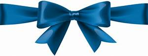 Blue Bow Transparent Clip Art | Gallery Yopriceville ...