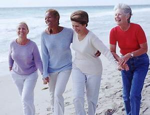Women with breast cancer 'live longer' with group therapy ...