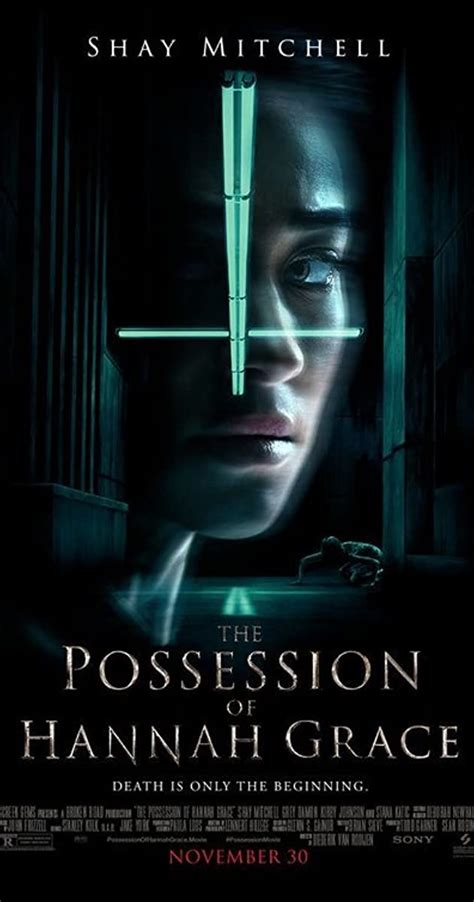 The Possession of Hannah Grace: Will there be a sequel to ...