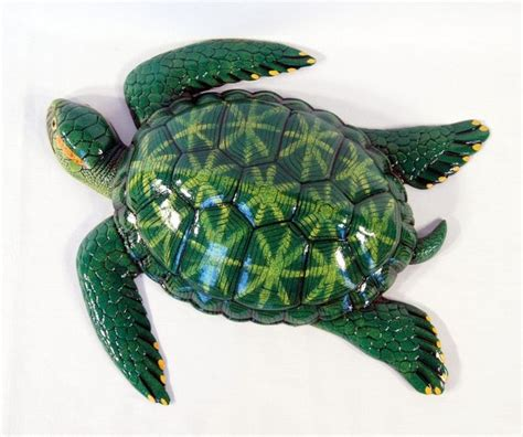 Turtle Decorations by Wall Decor Turtles Home Decoration Club