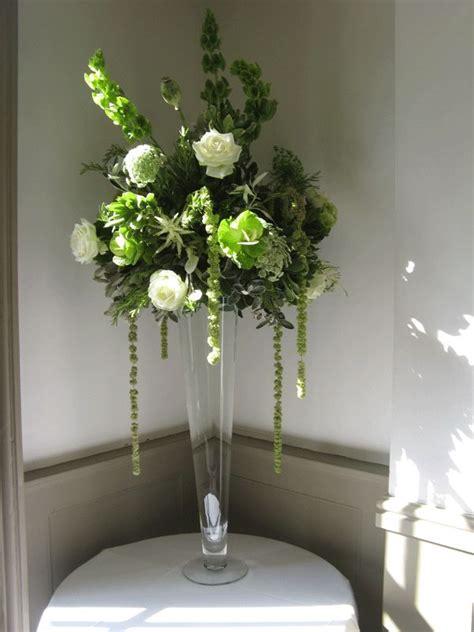 Flower Arranging Vases by Vase Wedding Flower Inspiration
