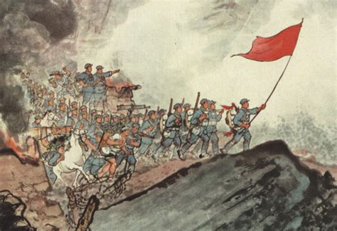 What Year Did The Civil War In China Resume by It S Time For The March Sgberman