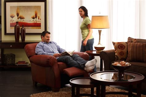 buy  recliner home