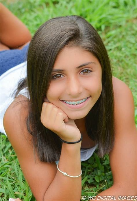 Our Beautiful Mystique Teen Model Alexandria Beautiful