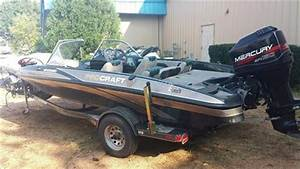 Pro Craft 180 Combo 1998 Used Boat For Sale In Madison