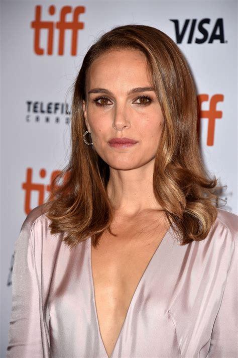Natalie Portman Vox Lux Premiere Tiff