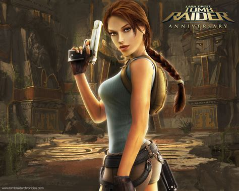 Tomb Raider Game Wallpapers Hd Wallpapers Pics