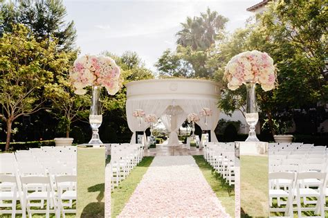 9 Expensive Wedding Venues Around The Country