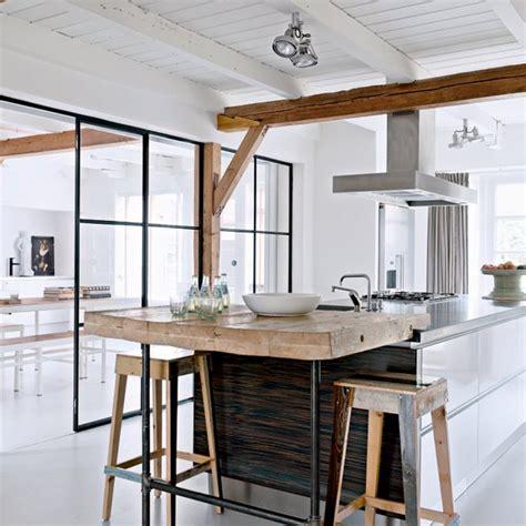 cuisine scandinave design des idées pour créer une cuisine scandinave