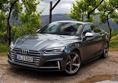 2018 Audi A5 Specs And Features
