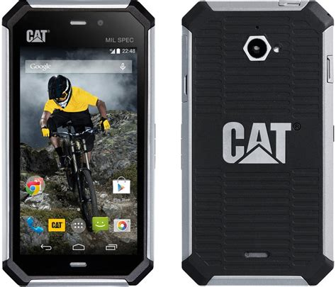 Cat S50 Specs, Review, Release Date Phonesdata