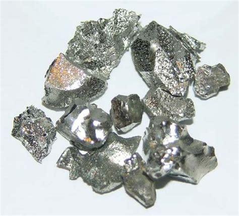 molybdenum chemical element britannica