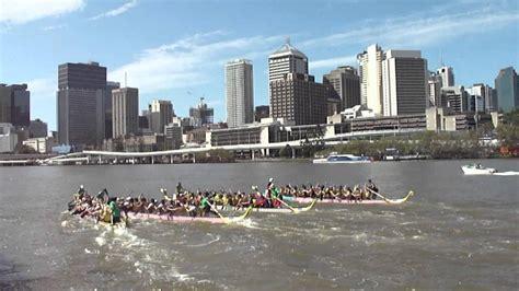 Boat R Brisbane by Boat Racing Brisbane 2012