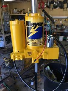 Meyer Plow Pump - Parts Supply Store