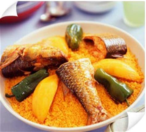 cuisine tunisienne traditionnelle couscous tunisien au poisson recette tunisienne ideoz