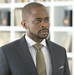 The Day - Dule Hill dances to his own tune - News from ...
