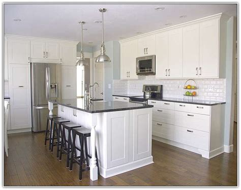 kitchen island with posts smaller posts kitchen island countertop overhang support