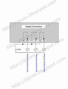 Star Delta Switch Wiring Diagram