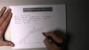 Simple Process To  U0026quot Organize Crane Deductions U0026quot  For Net Capacity With Load Charts